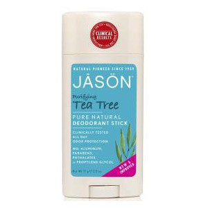 Jason Desodorante Stick Tea Tree