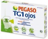 TG1 Ojos 10 Monodosis Pegaso