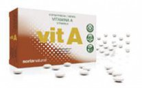 Vitamina A Retard 48 Compr. Soria Natural