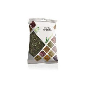 Menta Piperita 30 Grs Soria Natural