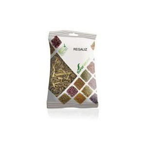 Regaliz 60 Grs Soria Natural