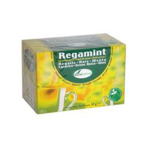 Regamint 20 Filtros Soria Natural