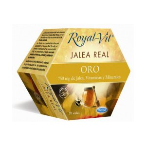 Royal Vit Oro
