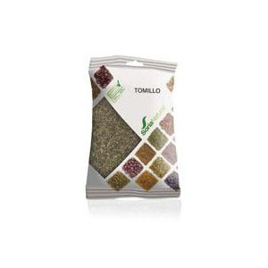 Tomillo 50 Grs Soria Natural