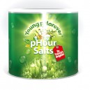 pHour Salts 450Grs Young Phorever