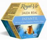 Royal Vit Infantil